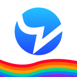 Blued - Gay chat, encontros e Live Icon