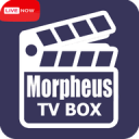 Morpheus movies & HD TV Box