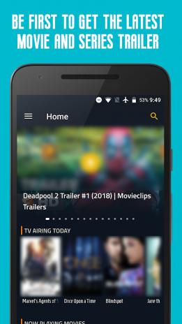 Movie Mentor: Watch movies & series online 1 1 9 Download