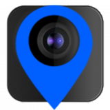 GPS Camera Lite Icon