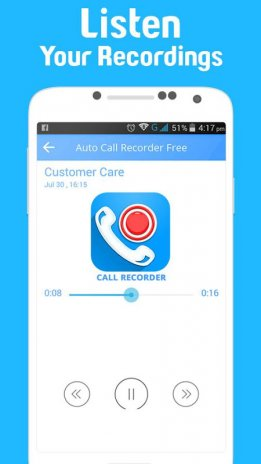 Automatic Call Recorder 1 0 Download APK for Android - Aptoide