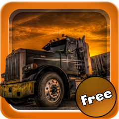 Truck Driver 3D Free 1 3 Download APK for Android - Aptoide