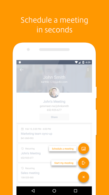 Gotomeeting Download Apk For Android Aptoide