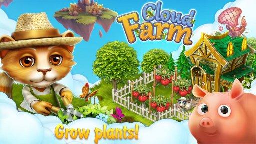 Cloud Farm screenshot 10
