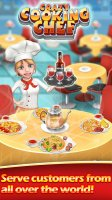 Kitchen Queen - Cooking Mania Screen