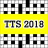 teka teki silang TTS 2018 Ikon