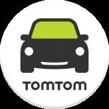 TomTom Navegación GPS: Alertas de Tráfico, Radares Icon