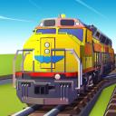 Train Station 2: Colete trens, construa um império
