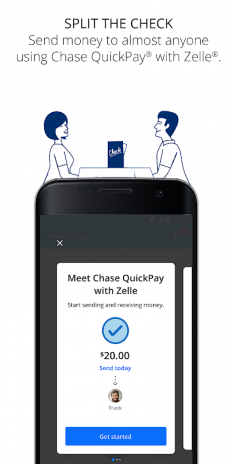 Chase Pay® | Earn, Save, Order 2 500 Download APK for Android - Aptoide