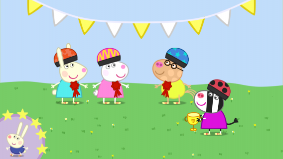 Peppa Pig: Sports Day 1 2 1 Download APK for Android - Aptoide