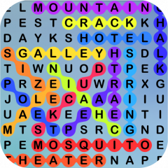 Word Search A Free Infinity Crossword Puzzle Game 4 1 0 Download