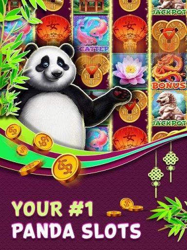 free slots panda