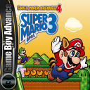 Super Mario Advance 4 - Super Mario Bros 3 Menace