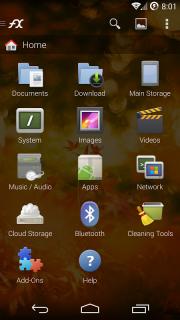 File Explorer screenshot 8