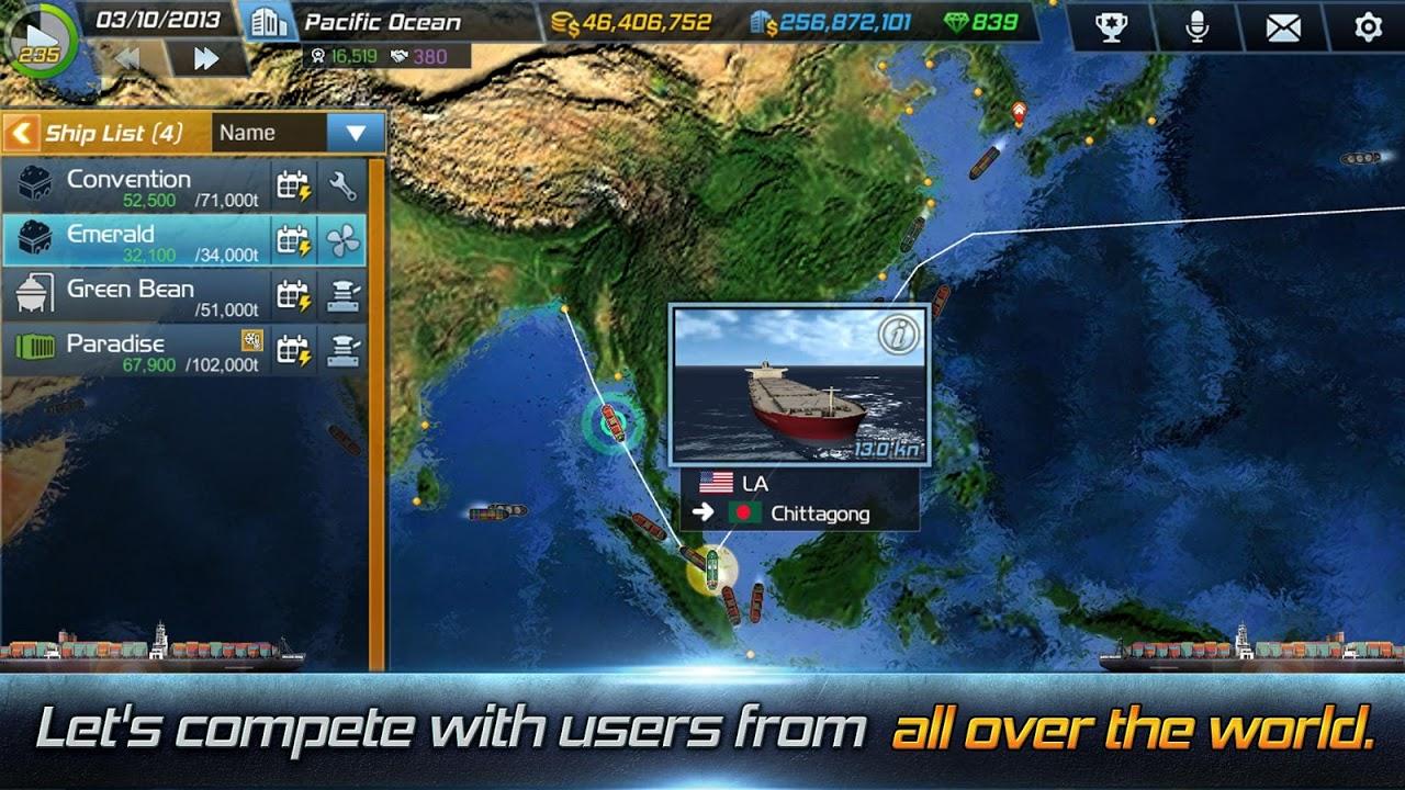 Ship Tycoon screenshot 2