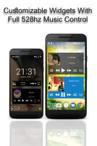 528 Player - Lossless 528hz Audio Music Player screenshot 5
