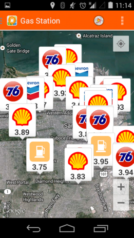 Cheap Gas Prices Near Me >> Find Cheap Gas Prices Near Me 2 1 4 Download Apk For Android Aptoide