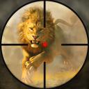 Sniper Animal Shooter: Offline Hunting games 2020
