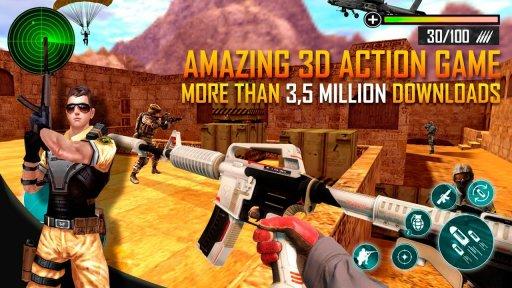 War Gears screenshot 9