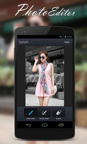 Enlight Photo Editor 1 0 Download APK for Android - Aptoide