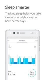 Health Mate - Total Health Tracking screenshot 6