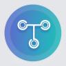 Tokens - Ethereum Portfolio Tracker & ICO News Icon