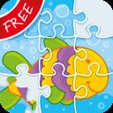 Kids Puzzle. Free.