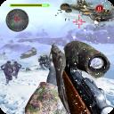 Call of sniper 2020 - Front line Sniper bullet