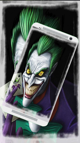 Joker live wallpapers hd 40 download apk for android aptoide joker live wallpapers hd screenshot 3 voltagebd Choice Image