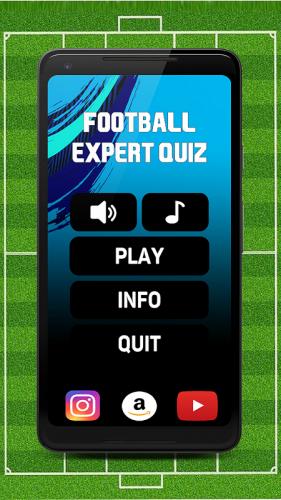 FIFA 20 and PES 2020 - Guess the Footballer! screenshot 1