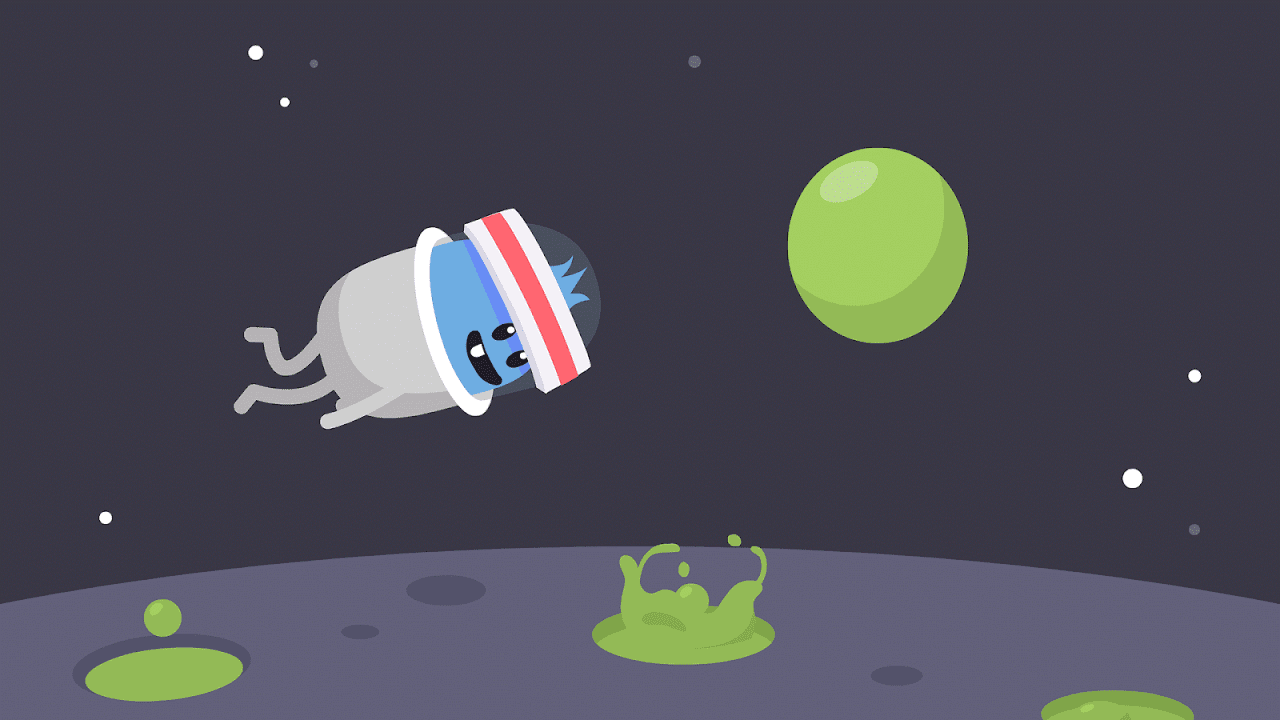 Dumb Ways to Die 2: Os jogos screenshot 2