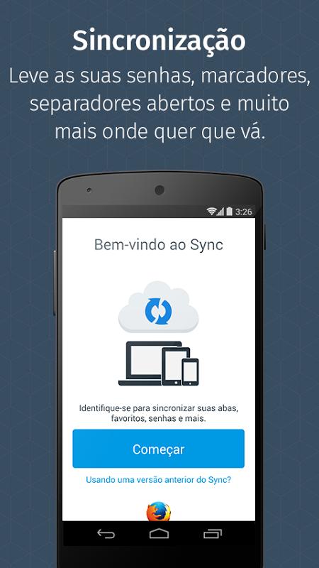 Mozilla Firefox screenshot 1