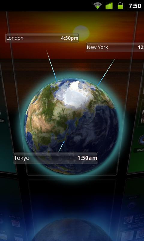 SPB Shell 3D screenshot 2