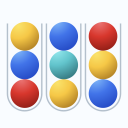 Sort Puzzle - Ball Sorting Games
