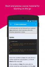 programming hub learn to code screenshot 16