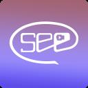 Seeya: Online video chat & Meet people via video