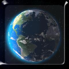 Tierra 3d Live Wallpaper Pro 103 Descargar Apk Para Android Aptoide