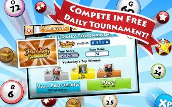 Bingo Blitz Screenshot