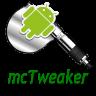 mcTweaker ® root Pro Icon