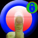 Finger Print lock simulator