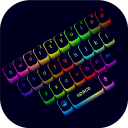 LED Keyboard Lighting - Chroma Color Keyboard