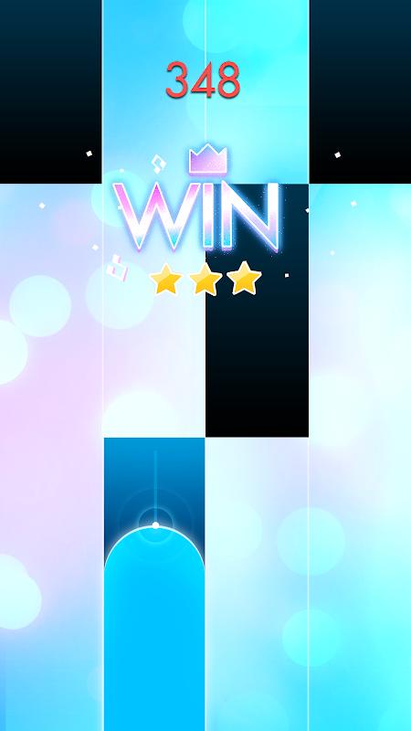 Piano Games - Free Music Tile Piano Challenge 2019 screenshot 1