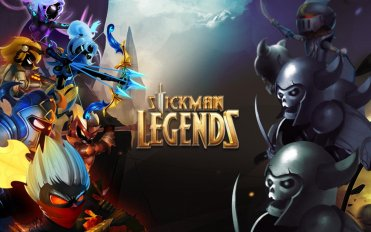 Stickman Legends: Shadow War Offline Fighting Game 2 4 17