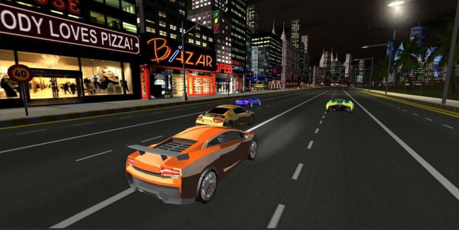 city racing 3d games download for pc