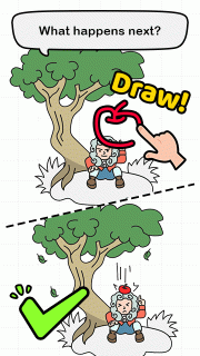Brain Draw - Are you smart enough? screenshot 4