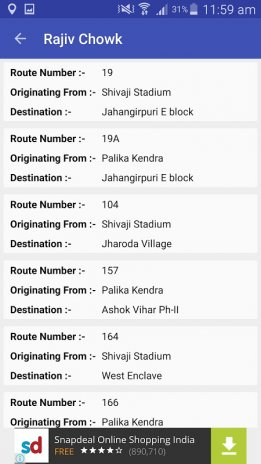 Delhi metro route map and fare 19 download apk for android aptoide delhi metro route map and fare screenshot 8 thecheapjerseys Gallery