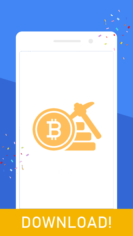Bitcoin Miner - Free BTC Mining 2 Download APK para Android | Aptoide