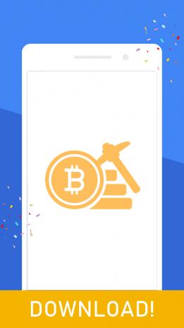Bitcoin Miner - Free BTC Mining 2 APK دانلود برای اندروید