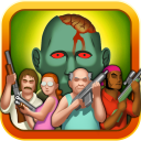 Undead Hunt - a Zombie Epic