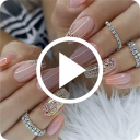 Nail Art Tutorials Step by step with Videos